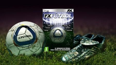 De PC Fútbol a FX Fútbol