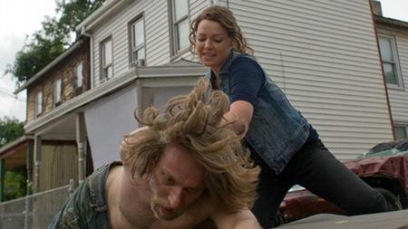 'La cazarrecompensas', el cine negro se tiñe de rosa