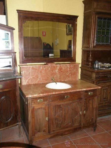 lavabo antiguo