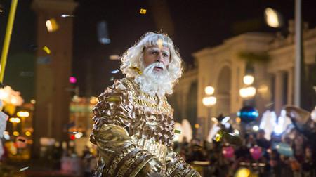 'Barcelona, noche de invierno': magia y comedia en una tierna película, ideal para la celebrar la llegada de los Reyes Magos