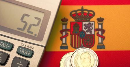 La presión fiscal de España: Una mala noticia para Hacienda, una buena para los contribuyentes