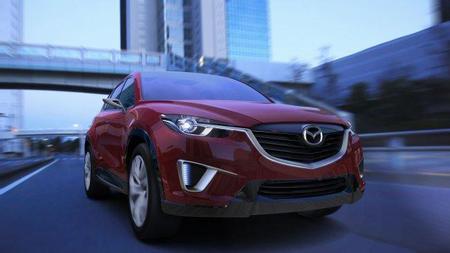 Mazda Skyactiv, una nueva revolución llega desde Hiroshima