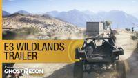 Ghost Recon: Wildlands ha sido lo más impresionante de la conferencia de Ubisoft [E3 2015]