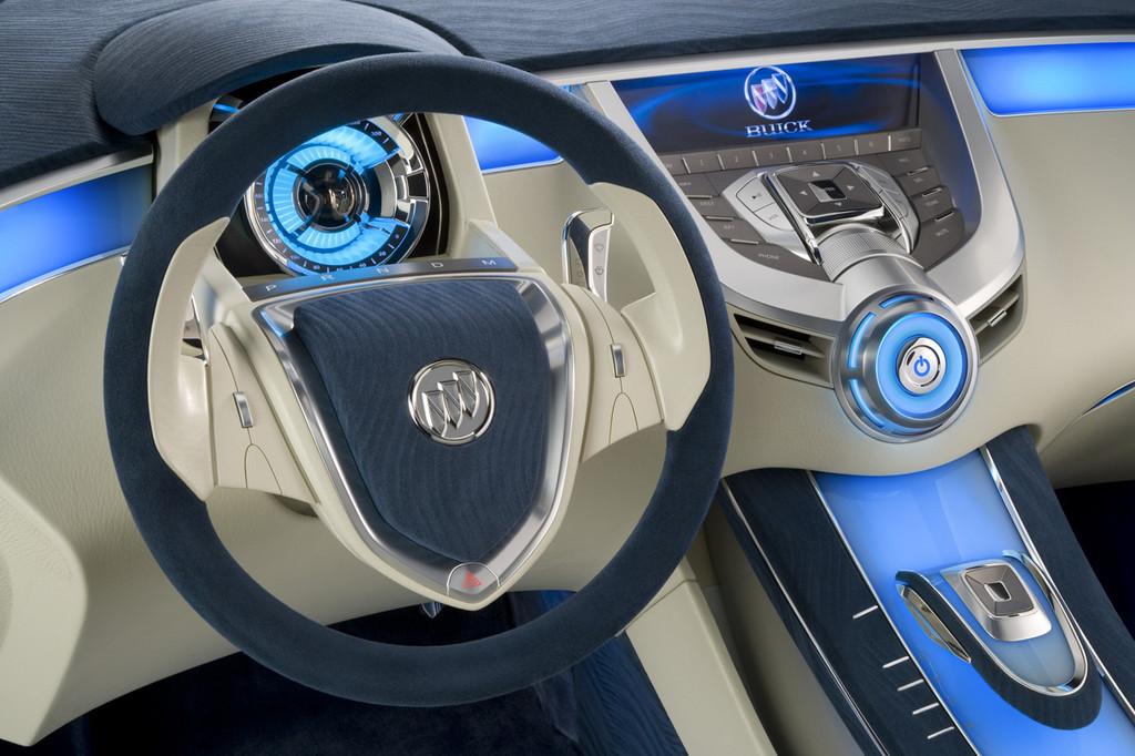 Foto de Buick Riviera Concept (31/31)