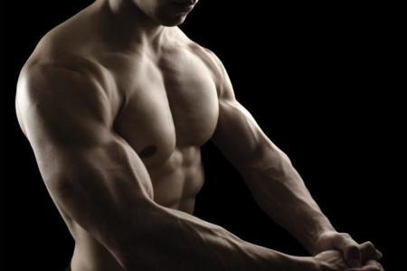 Lo mejor del año para ganar músculo