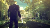 Hitman: Absolution y Deadlight son los juegos del Games with Gold de abril