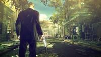 Hitman: Absolution y Deadlight son los juegos del Games with Gold de abril