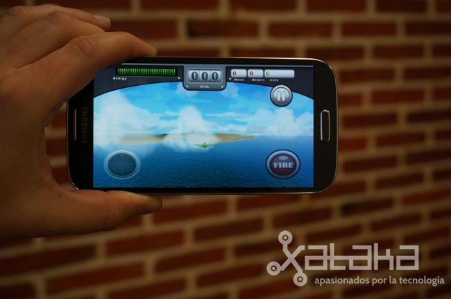 Foto de Samsung Galaxy S4 galería (20/27)