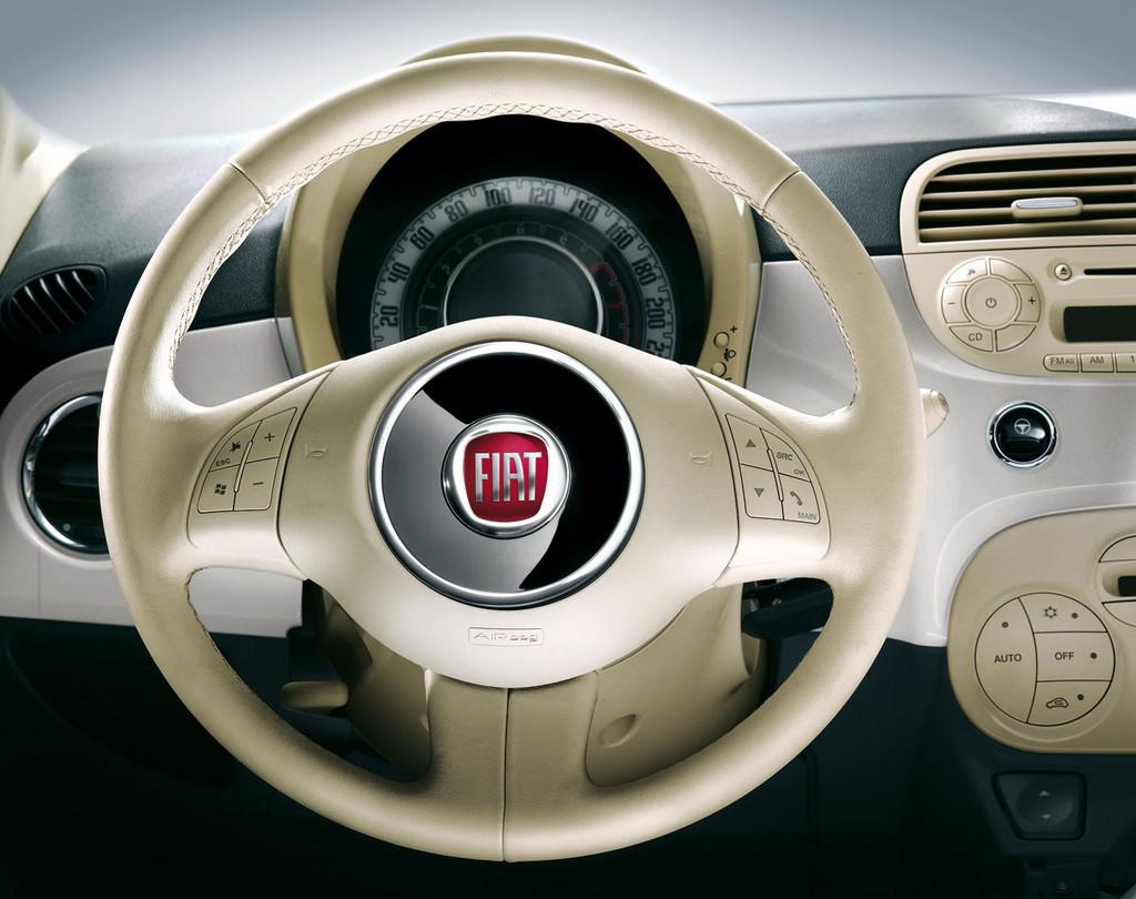 Foto de Fiat 500 (79/98)