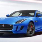 Jaguar F-Type British Design Edition, un S con pack deportivo y unas cuantas cosas más