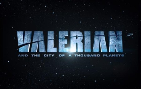 Luc Besson adaptará el cómic 'Valerian, agente espaciotemporal'