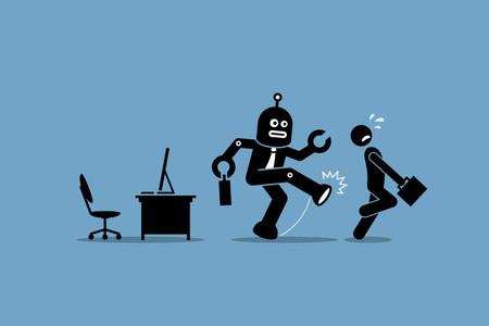 La inteligencia artificial reemplazará el 40% de los trabajos en los próximos 15 años, asegura Kai-Fu Lee, pionero en IA