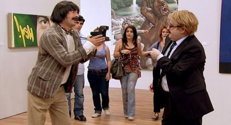 El humor chanante vuelve a Neox con la tercera temporada de 'Museo Coconut'