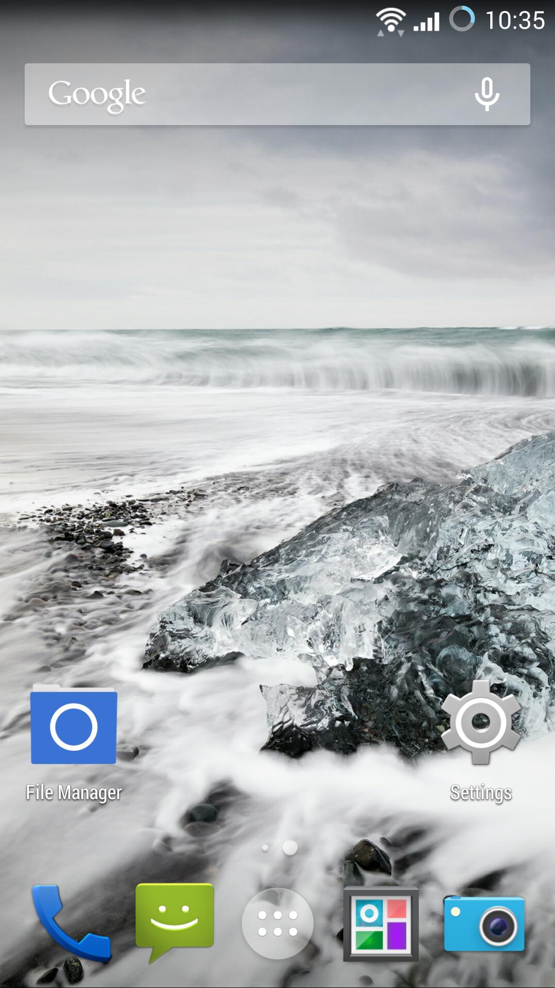 Foto de CyanogenMod 11S (3/5)