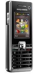 3GSM: Benq Siemens S81