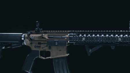 M4a1 Canon Warzone