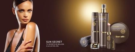 Sensilis presenta Sun Secret, fusión entre un tratamiento solar y una línea antiedad