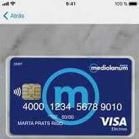 Ya puedes añadir sus tarjetas: Banco Mediolanum activa el soporte con Apple Pay en España