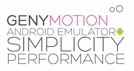 Genymotion, el emulador más rápido de Android