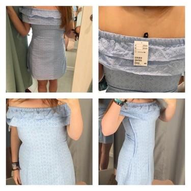 Parece mentira que todavía estemos con la polémica de la uniformidad de las tallas. Ahora es el turno de H&M.