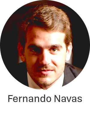 Fernando Navas C