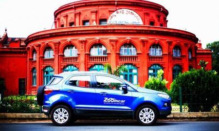 Ford da a conocer su plan de movilidad para el futuro