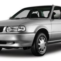¡Pastel para el Nissan Tsuru! Celebra 16 años como el auto más robado en México