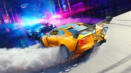 El desarrollo de la saga Need for Speed volverá a pasar a manos de Criterion Games