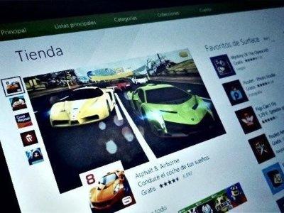 Microsoft actualiza la Tienda de Windows y corrige los accesos indebidos en la descarga de aplicaciones