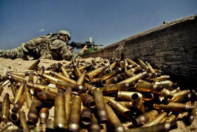 Los Arms Dudes, los porreros que fueron proveedores del Pentágono