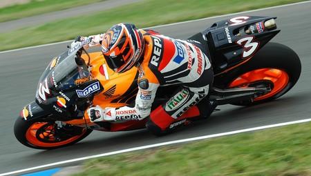 Max Biaggi Motogp 2005