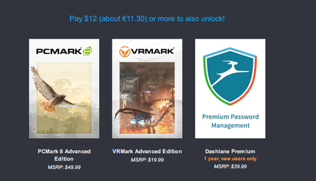 Humble Software Bundle For Pc Lovers