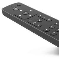 Un teleoperador suizo lanza un mando a distancia para Apple TV más cómodo que el Siri Remote