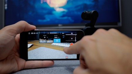 Dji Osmo Pocket 8
