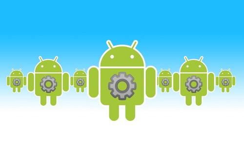 Cómo ver los servicios en ejecución en un móvil Android y qué son exactamente
