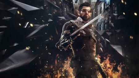 El director de Deus Ex: Mankind Divided nos presenta su edición de coleccionista en un unboxing