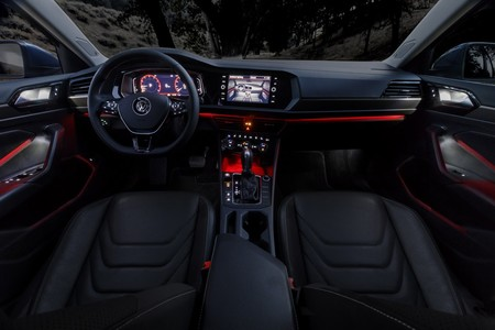 Volkswagen Jetta 2019 Mexico 14