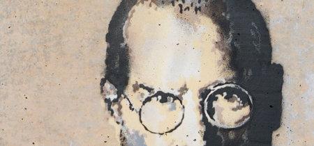 Imagen de la semana: Banksy y Steve Jobs ponen en perspectiva la crisis de los refugiados