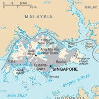 Singapur tendrá cobertura WiFi