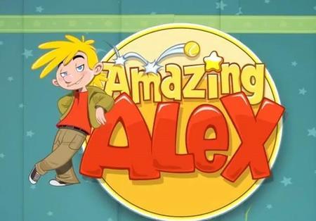 Amazing Alex, el mejor dolar que puse en el Windows Phone Store. La aplicación de la semana
