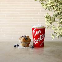 El café favorito de los canadienses, Tim Hortons, llega a México a finales de año