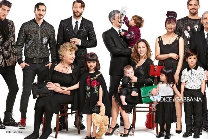 Foto de Dolce & Gabbana campaña Otoño-Invierno 2015/2016 (5/10)