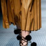 Clonados y pillados: ¿Gucci o Asos?, la fiebre de los zapatos pom pom ya está aquí