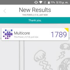 Foto 8 de 9 de la galería benchmarks-ulefone-power-2 en Xataka Android