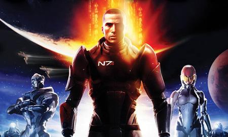 'Mass Effect 2' será multiplataforma y llegará en 2010