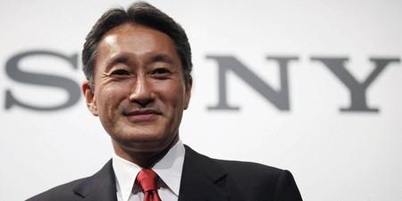 Kaz Hirai anuncia su retirada de Sony tras 35 años en la compañía