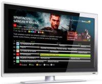 """Smart TV 4GHD, la televisión """"lista"""" que viene"""