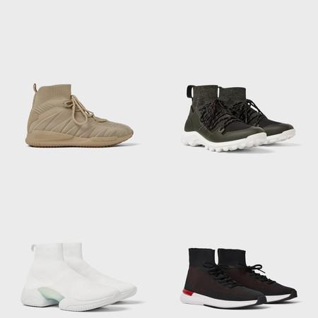 Zapatillas Altas Hombre Trendencias Hombre Regalos Navidad 2018 1