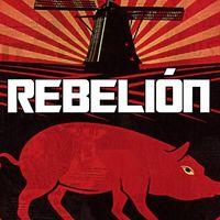 Netflix se queda con los derechos de 'Rebelión en la Granja' de George Orwell: será una película dirigida por Andy Serkis