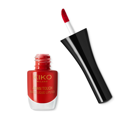 Asian Touch Matte Lipstick Kiko